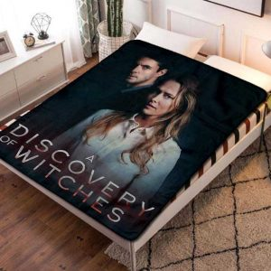 A Discovery of Witches Blanket
