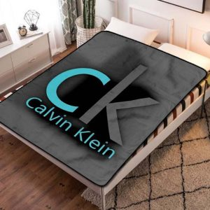 Chillder Calvin Klein Blanket. Calvin Klein Fleece Blanket Throw Bed Set Quilt Bedroom Decoration.