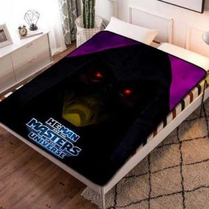 He-Man and the Masters of the Universe Blanket