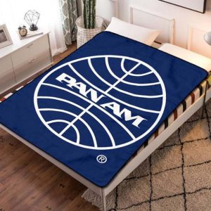 Pan Am Blanket