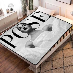 Pose TV Shows Fleece Blanket Throw Bed Set