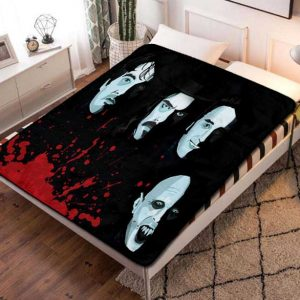 What We Do in the Shadows TV Series Fleece Blanket Quilt