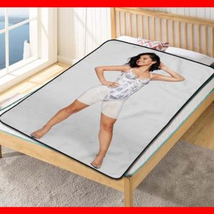 Becky G #1941 Blanket Quilt Bedding Bedroom Set