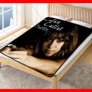 Colbie Caillat Blanket