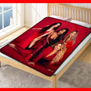 Danity Kane Sucka For Love Quilt Blanket Throw Fleece