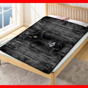 Epica Rock Band Fleece Blanket Throw Quilt