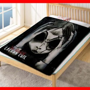 Chillder Lacuna Coil Blanket. Lacuna Coil Fleece Blanket Throw Bed Set Quilt Bedroom Decoration.
