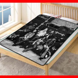 The Allman Brothers Blanket